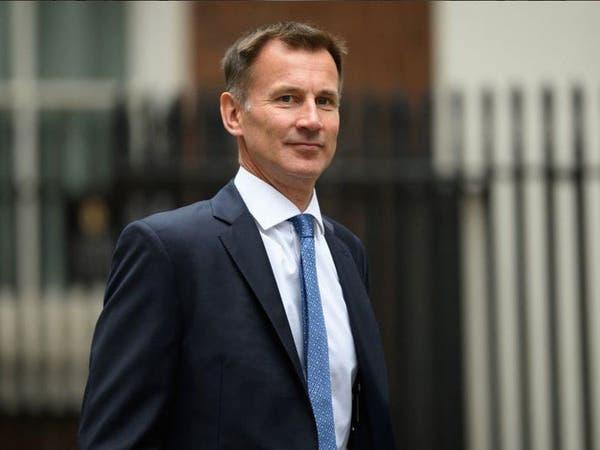 وزير الخارجية البريطاني يصل إيران في زيارة مفاجئة