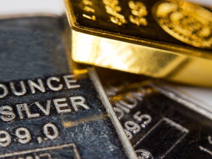 الفضة تقفز 35% بشهر.. أكبر الأصول بالمكاسب