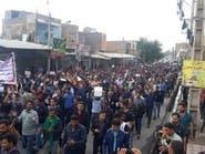 استمرار مظاهرات عمال إيران رغم اعتقال 20 منهم
