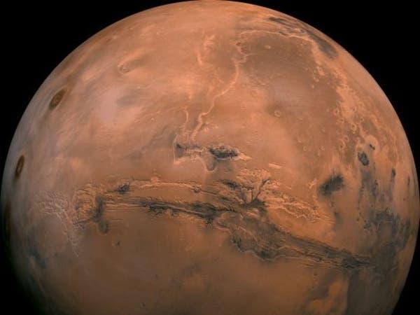 """اكتشاف تاريخي """"وشيك"""".. ناسا تعوّل على الكوكب الأحمر"""