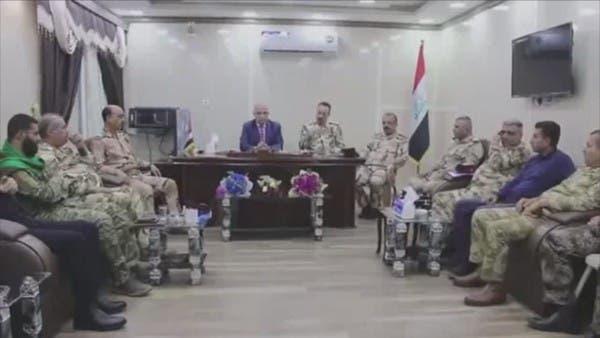 قائد عمليات نينوى: لن نسلم إدارة أمن المحافظة