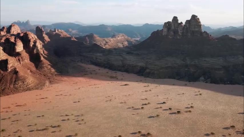 Wadi Al Disah