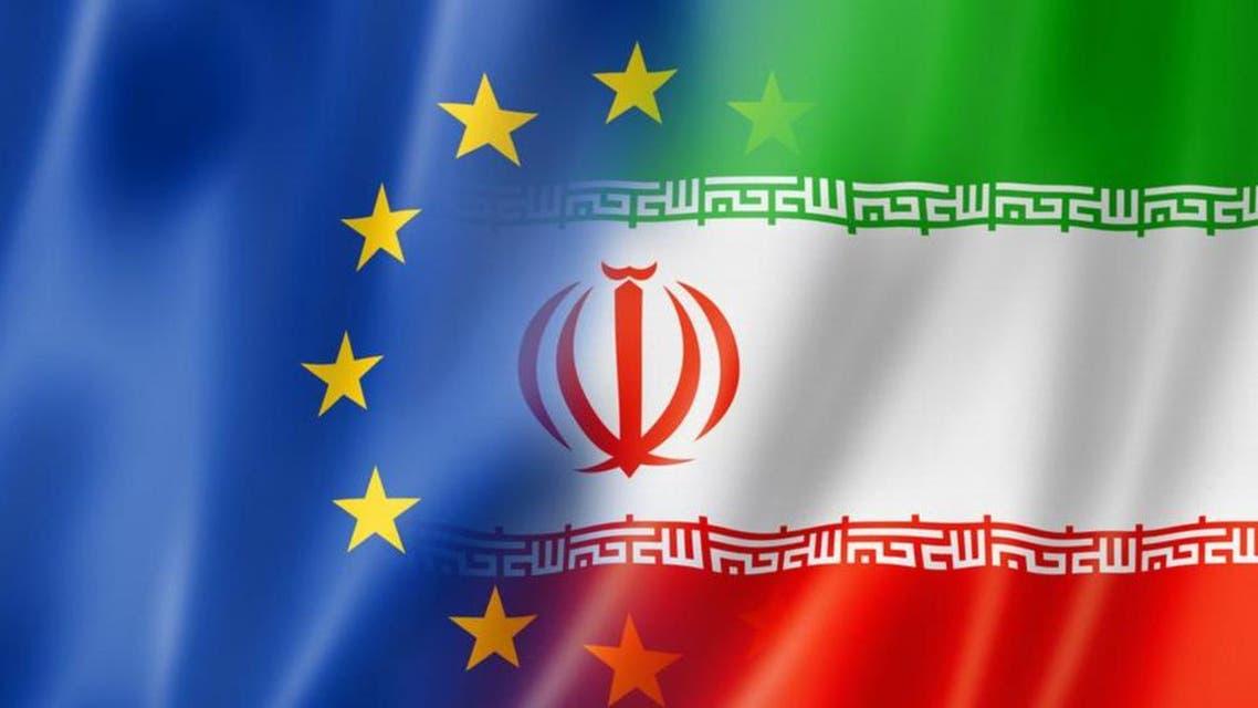 إيران-اوروبا