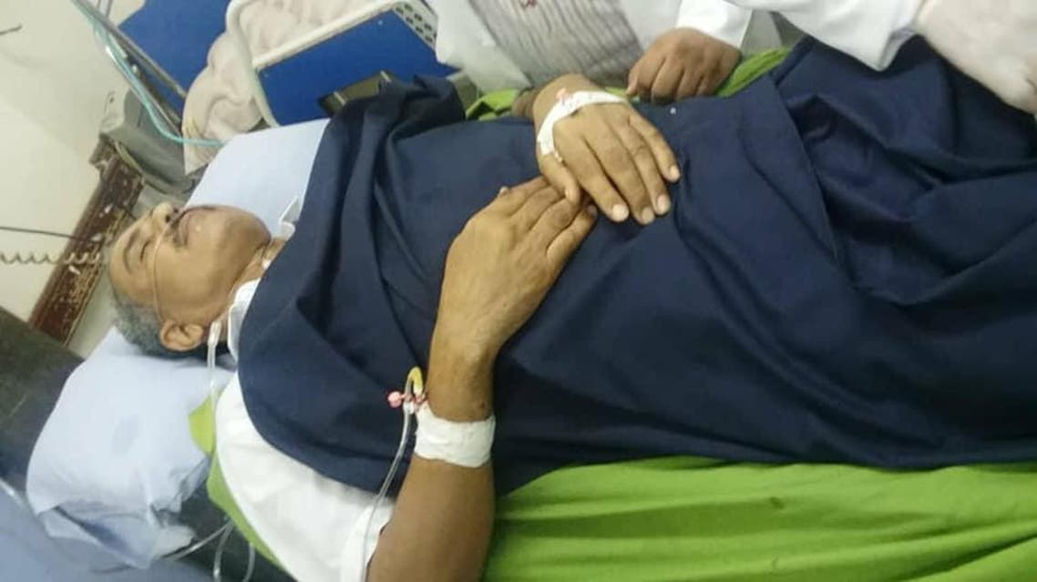 Taiz University's president survives apparent assassination attempt