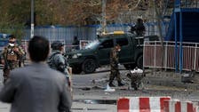 Blast heard near US Embassy in Kabul on 9/11 anniversary