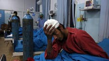 More than 50 killed by suicide bomber in Kabul banqueting hall