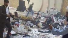 افغانستان میں اقوام متحدہ کے قافلے پر حملہ، پانچ افغان اہلکار ہلاک