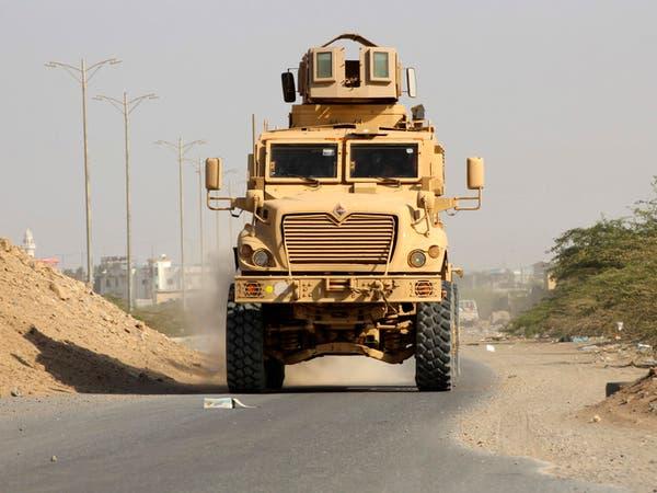 مقتل 4 من قوات النخبة بقصف للحوثيين على الحديدة