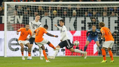 هولندا وألمانيا في مجموعة واحدة بتصفيات يورو 2020