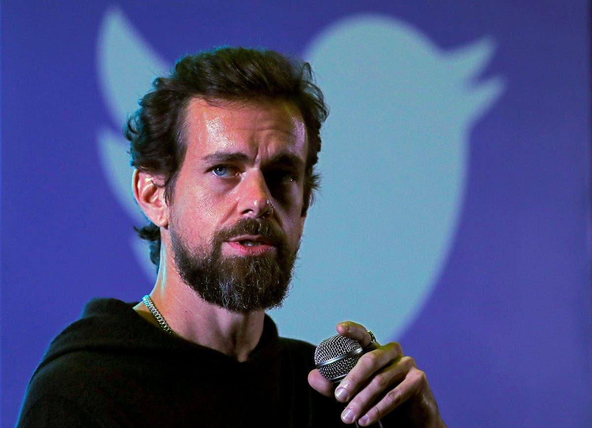 Twitter CEO Jack Dorsey. (Reuters)