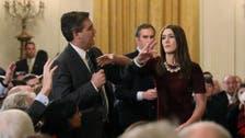 """مراسل """"سي إن إن"""" إلى البيت الأبيض من جديد"""