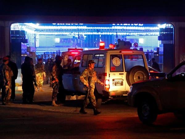 أفغانستان.. 43 قتيلاً بأكثر الهجمات دموية في كابول