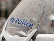 بروكسل.. إصابة شرطي في هجوم بسكين