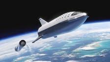 SpaceX's Elon Musk renames his big rocket 'Starship'