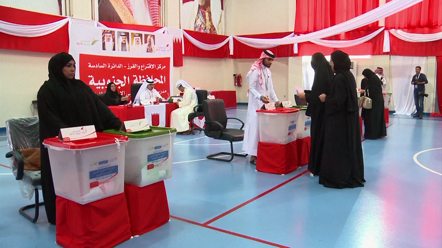 Bahrain gears up for local elections with economy, VAT key issues among voters