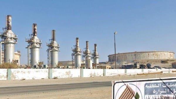 مؤسسة النفط الليبية: لن ندفع فلسا مقابل فتح حقل الشرارة