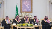 الملك سلمان يدشن مشروعات تنموية في الجوف