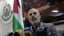 Gaza leader's days are numbered, vows Israeli minister
