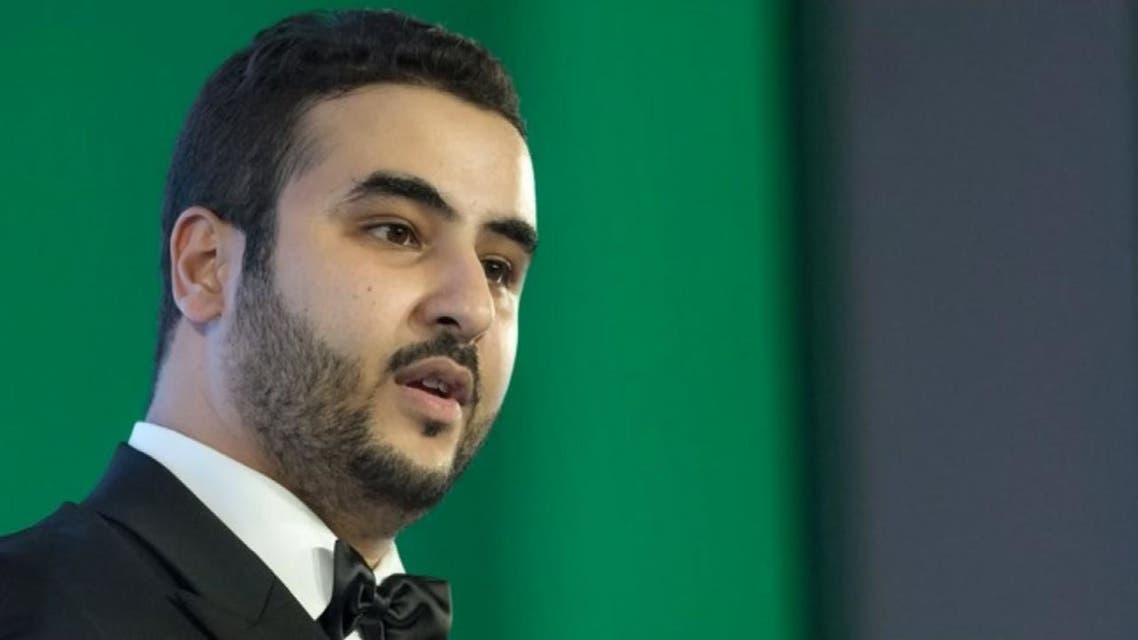 تغريدة الأمير خالد بن سلمان بشأن اليمن