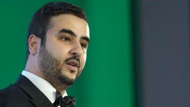 خالد بن سلمان: الضغط العسكري على الحوثيين يدفعهم للسلام