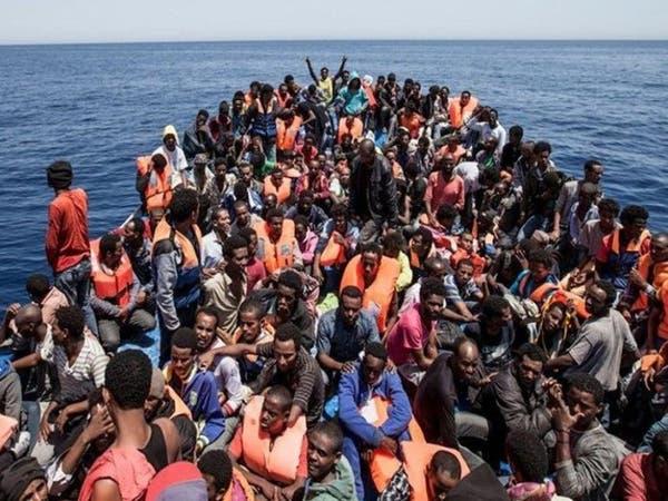 ليبيا.. سفن الإنقاذ تواجه تمرّدا من المهاجرين
