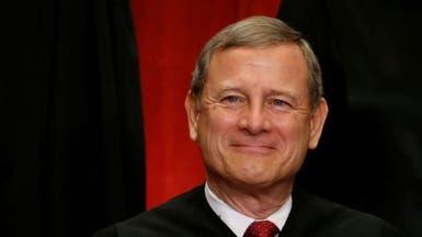 """""""قضاة أوباما"""".. جدل غريب بين ترمب ورئيس المحكمة العليا"""