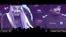 سعودی شاہ سلمان کا شمالی علاقوں کا دورہ، 2 ارب 60 کروڑ ڈالرز مالیت کے منصوبوں کا افتتاح