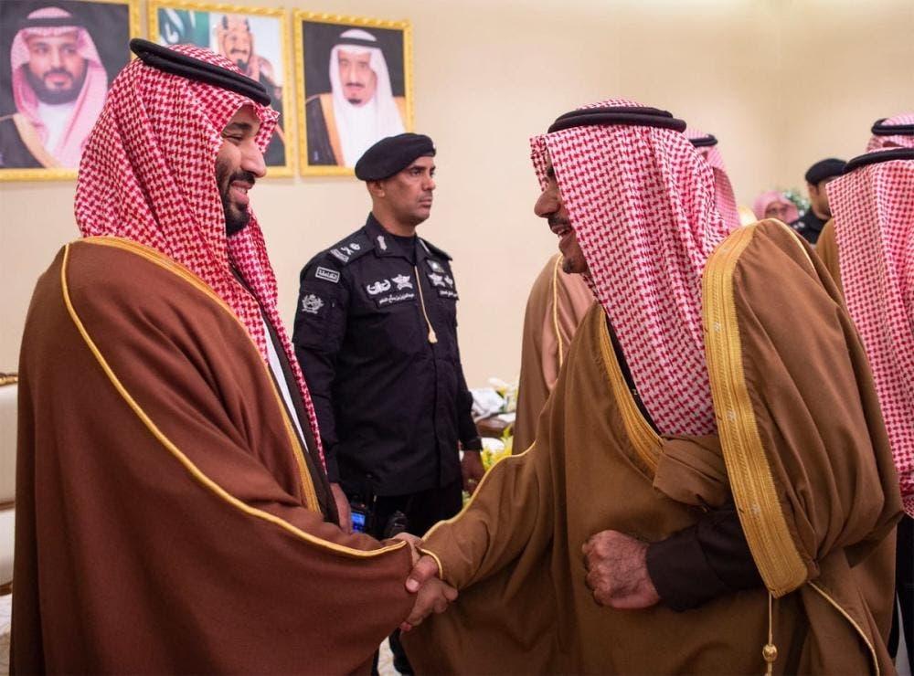 saudi crown prince 2 (Supplied)