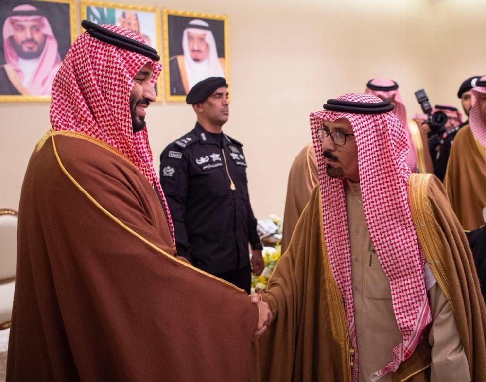 saudi crown prince 3 (Supplied)