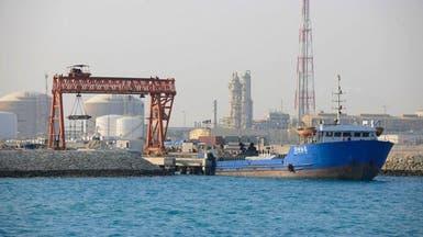 1.7 مليون طن صادرات وعد الشمال بميناء رأس الخير