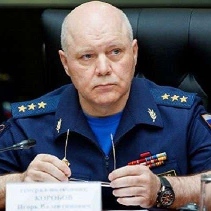 وفاة رئيس جهاز الاستخبارات العسكرية الروسية
