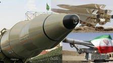 ایران نے امریکی اڈوں اور طیارہ بردار بحری بیڑوں کو نشانہ بنانے کی دھمکی دے دی