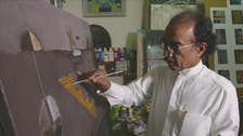 Meet the man presenting Saudi art since the 70s
