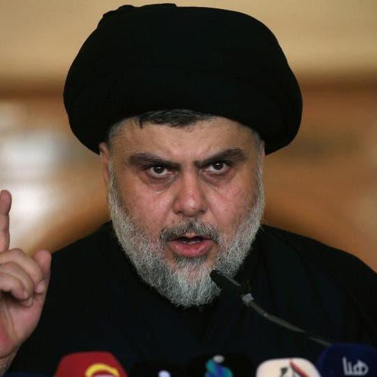 الصدر عن قرار ضم الحشد للقوات العراقية: خطوة مهمة