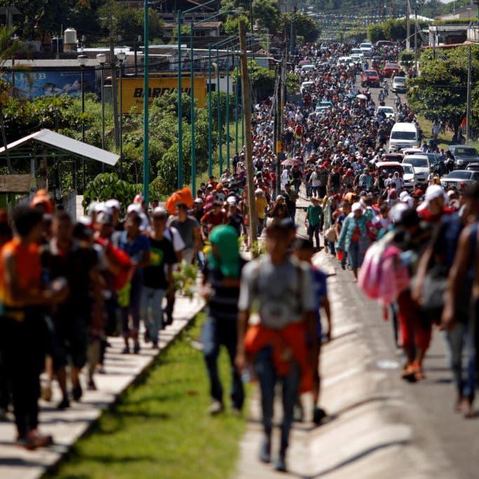 ألمانيا تحذر من موجة  مهاجرين جديدة على أوروبا
