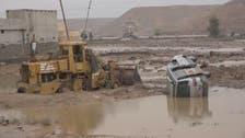 بغداد پانی میں ڈوب گیا، سیلاب سے 10 افراد جاں بحق