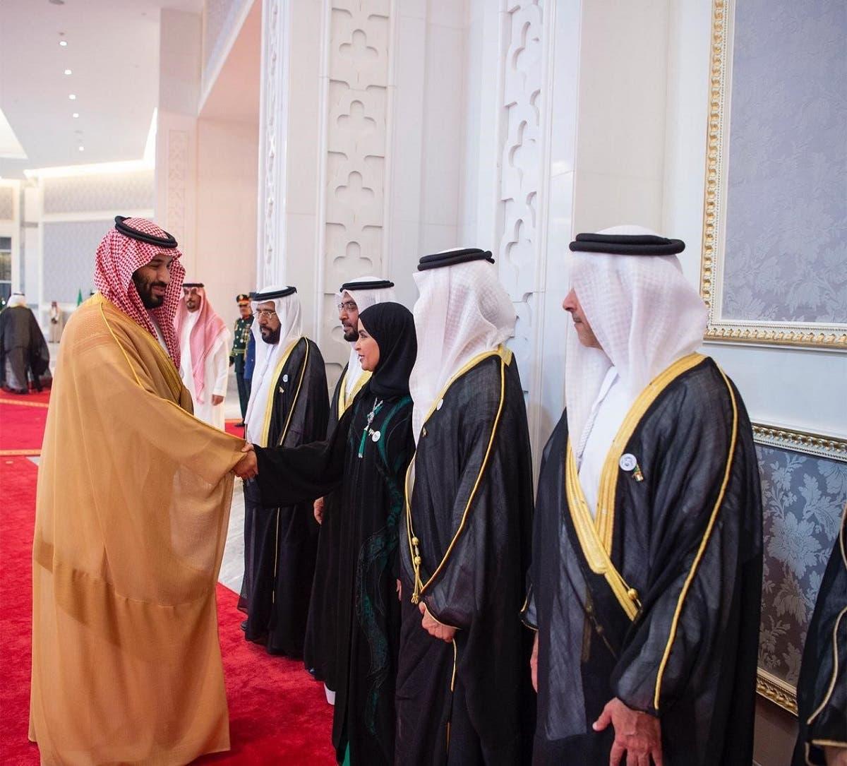 Saudi Crown Prince 4