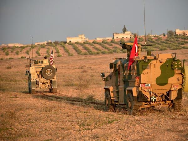 """لندن عن خطط تركيا بسوريا.. """"زعزعة لاستقرار المنطقة"""""""