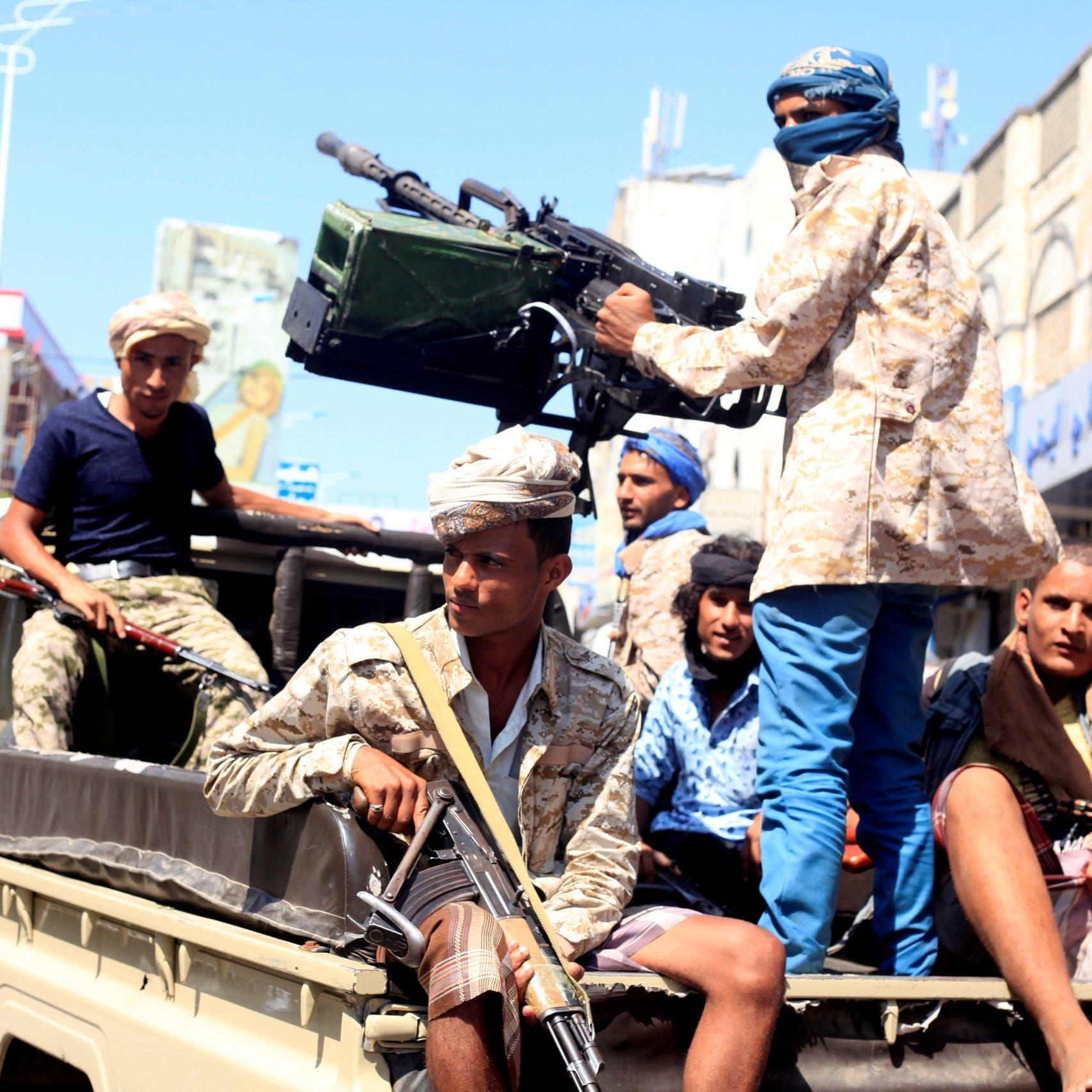 تعز.. تبادل 30 أسيرا وجثامين 18 قتيلا بين الجيش والحوثي