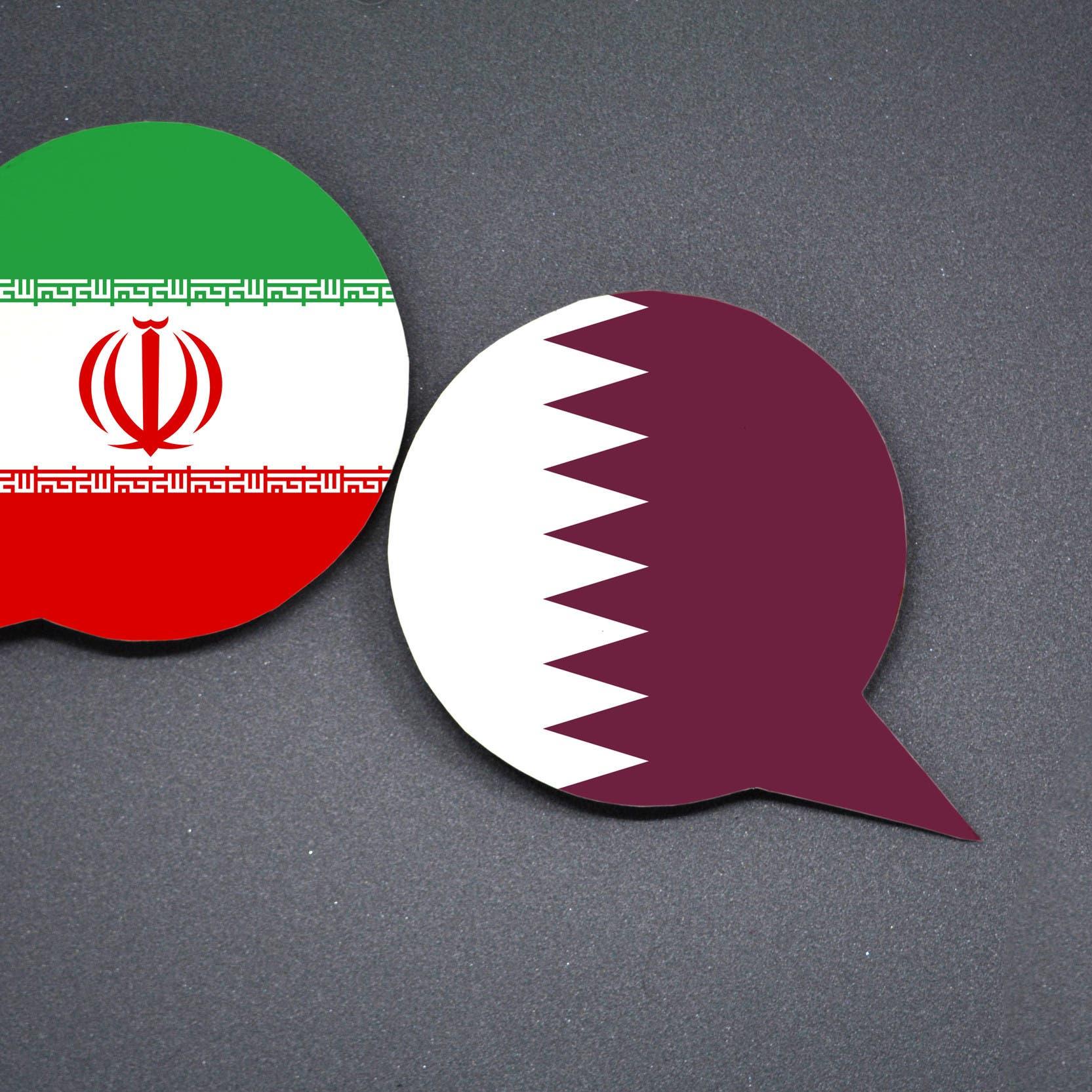 طهران: الدوحة قدمت تسهيلات لبناء ميناء للسفن الإيرانية