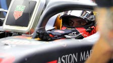 Max Verstappen leads Red Bull one-two in Abu Dhabi practice