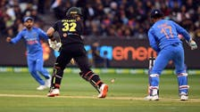 Melbourne rain washes out India-Australia T20