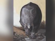اكتشاف جديد.. كائن بحجم الفيل عاصر الديناصورات