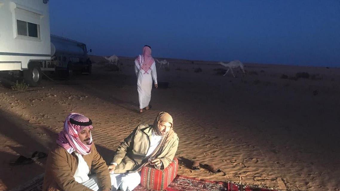 bedouin 1 (Supplied)