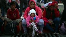 قافلة مهاجرين تنطلق من المكسيك.. على أمل الوصول لأميركا