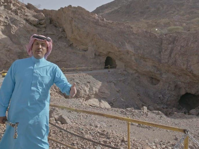 على خطى العرب 5 | سيدة أحزان العرب (2)