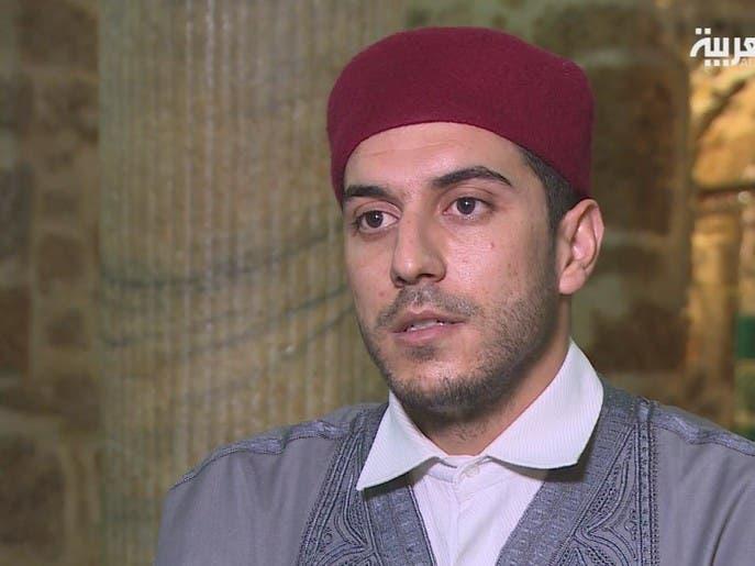 ورتل القرآن | القارئ سفيان السويسي من تونس