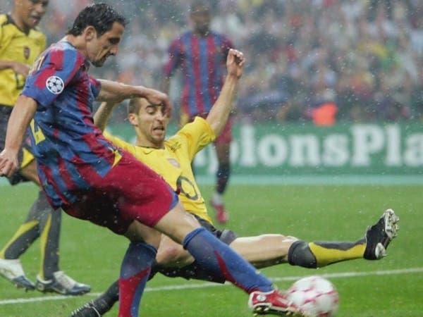 بيليتي: قوة المنافسين تصعب مهمة برشلونة في الأبطال