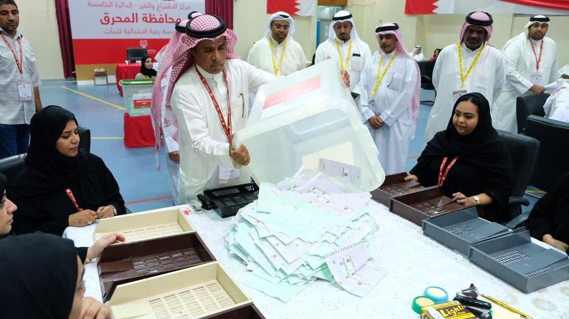 bahrain elections