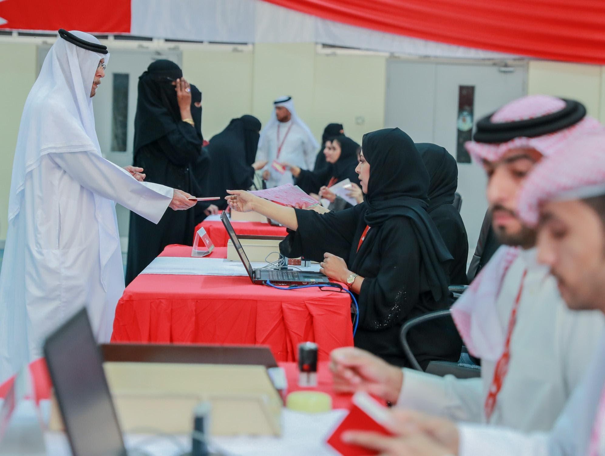 آغاز انتخابات پارلمانی و شهرداری در بحرین با مشارکت گسترده جوانان